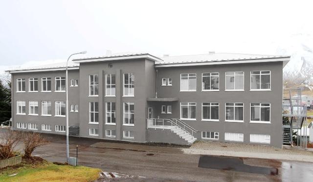 orlofshusamynd fyrir Siglufjörður - Hlíðarvegur 20