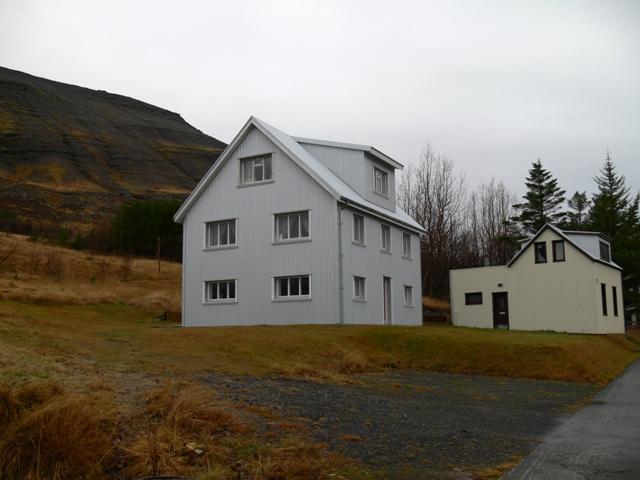 orlofshusamynd fyrir Þingeyri - Aðalstræti 19 e.hæð
